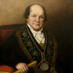 Thomas Wildey 1782-1861